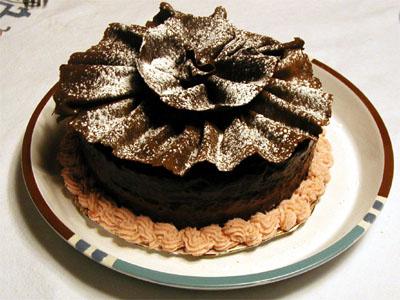 Splendid Cakes I Have Made